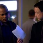 Kryminalne zagadki Nowego Jorku (CSI: New York) [4]