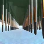 Nano-Retina - elektrody