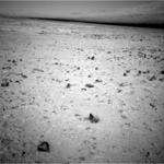 Curiosity - powierzchnia Marsa
