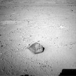 Curiosity - skała